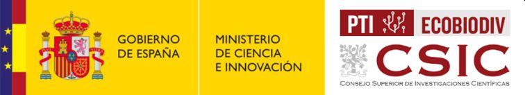 PTI-ECOBIODIV: Plataforma Temática Interdisciplinar para la Síntesis de Datos de Ecosistemas y Biodiversidad